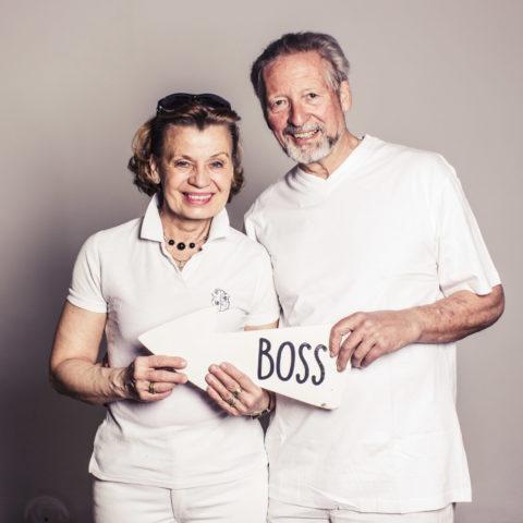 Dr Klaus Lembeck & Dr Marina Lembeck-Koeltringer 01