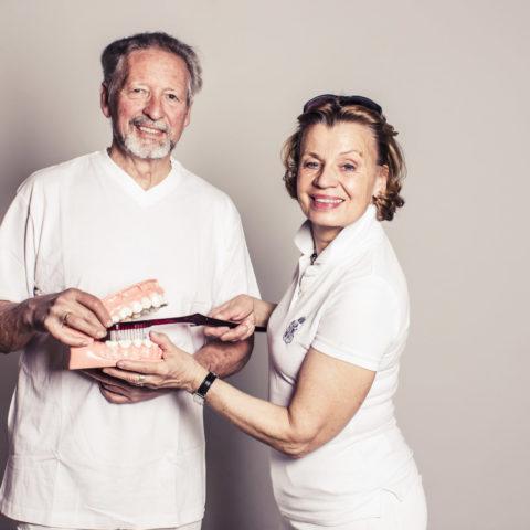 Dr Klaus Lembeck & Dr Marina Lembeck-Koeltringer 02